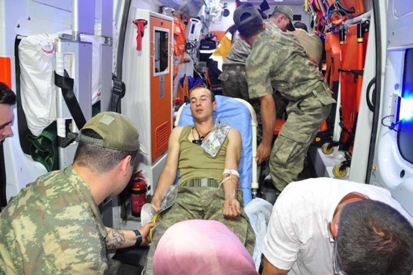 Hem taşeron hem yandaş:  Ölümcül düzen Manisa'da