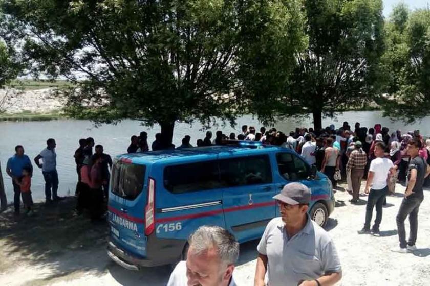 Kayseri'de serinlemek için baraj gölüne giren işçi boğuldu