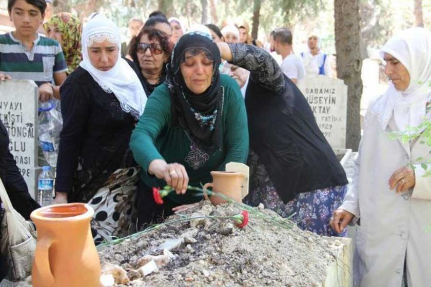 10 Ekim Katliamında yaralanan Mustafa Budak yaşamını yitirdi