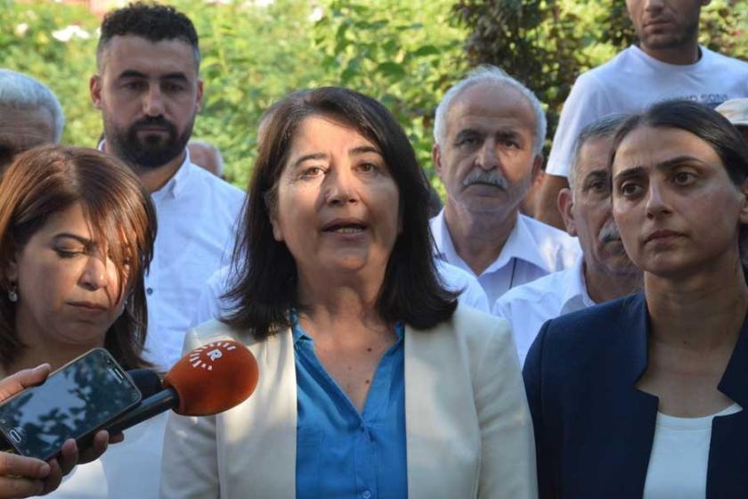HDP: Sur ve Adalet Yürüyüşü için somut adım atacağız