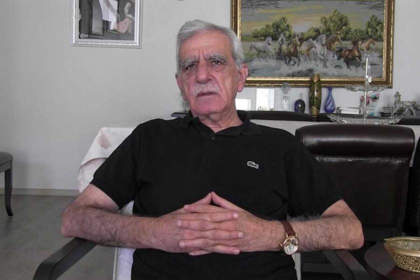 Ahmet Türk: Bağımsızlığın getiri götürüleri iyi düşünülmeli