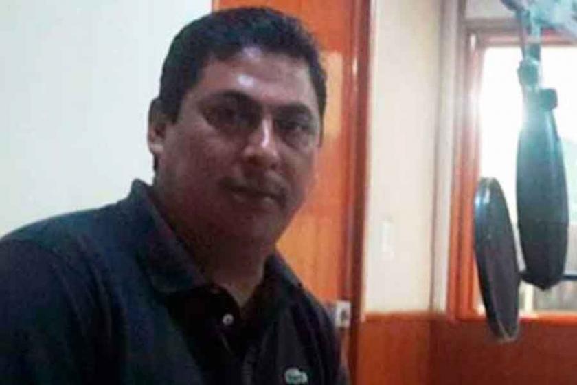 Meksika'da kayıp gazeteci Adame'nin kalıntıları bulundu