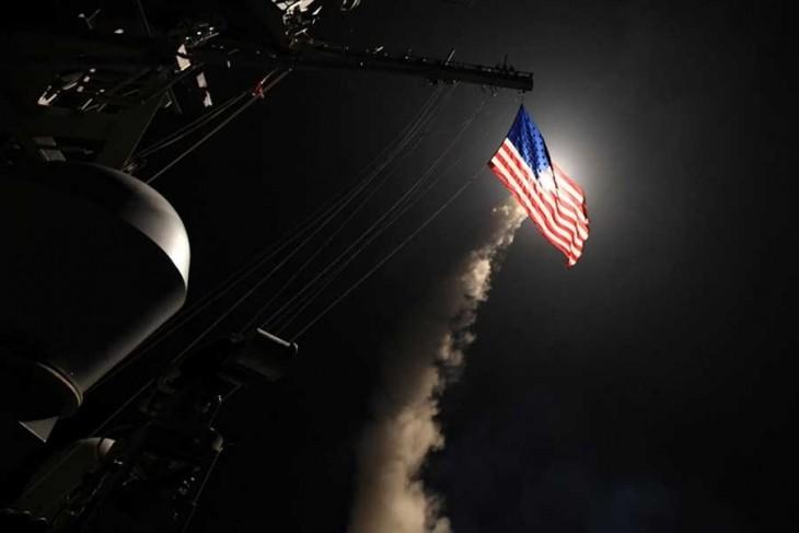 ABD'den 'Suriye kimyasal saldırı hazırlığında' iddiası