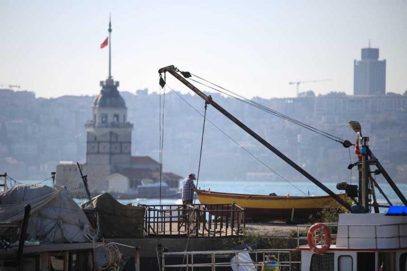 'İstanbul'da nefes alanı kalmadı'