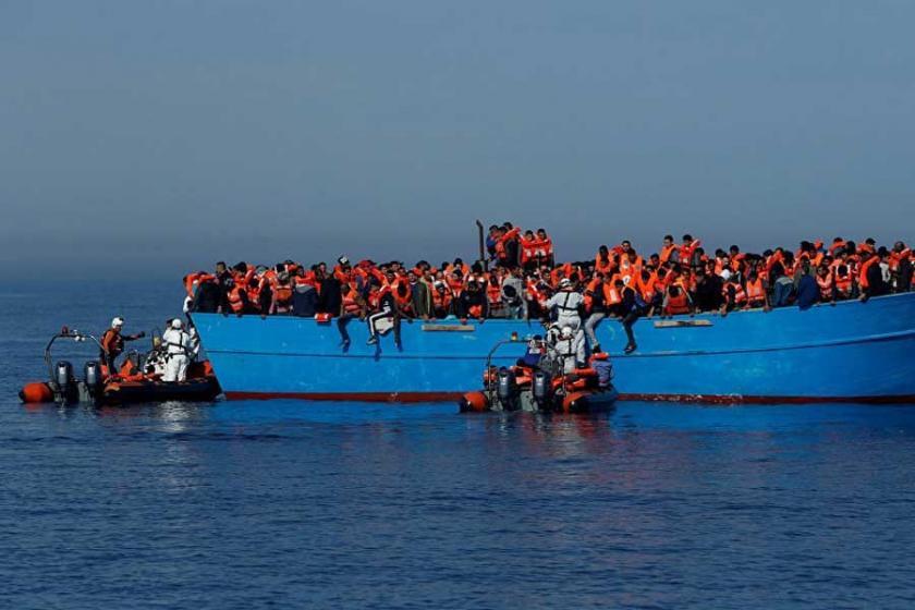 Libya'da köle ticareti büyüyor
