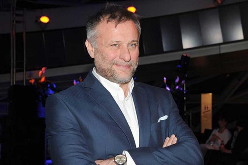 İsveçli Aktör Michael Nyqvist yaşamını yitirdi