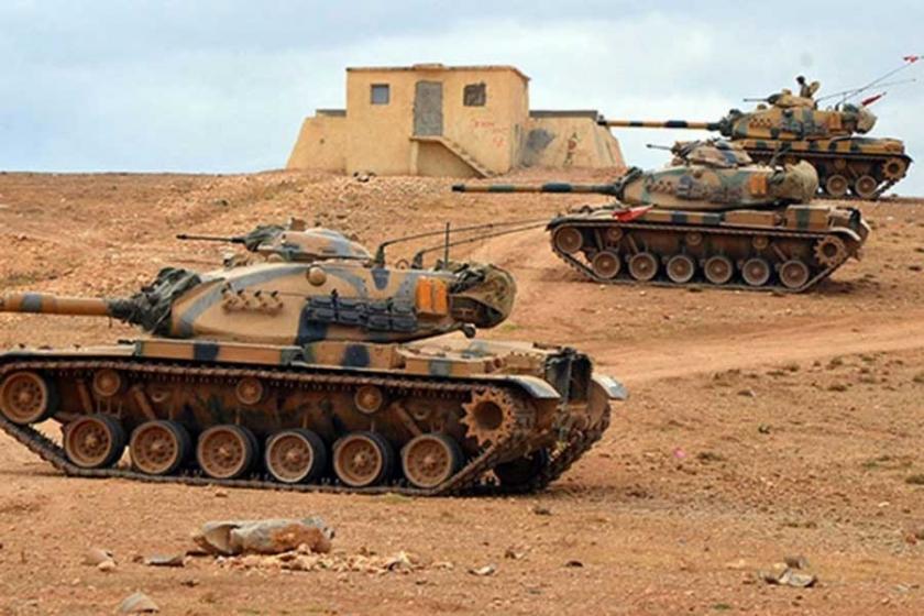 Başbakan Yardımcılarından Afrin'e saldırı mesajı