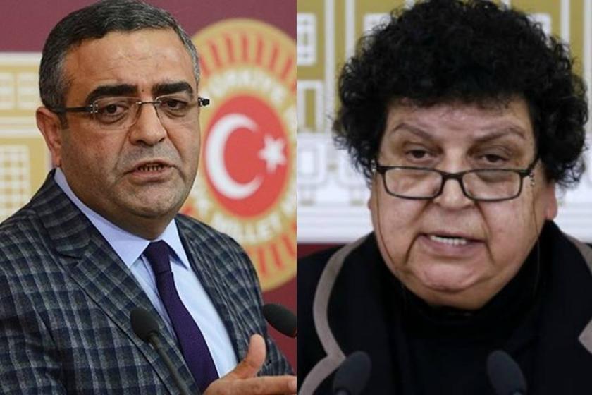 CHP: 8 kişinin kaçırıldığı iddiaları aydınlatılsın