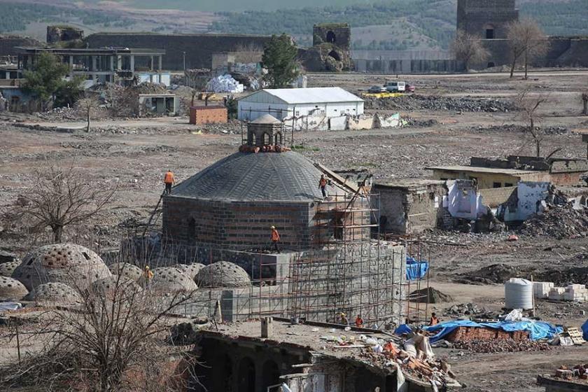 Af Örgütü Sur için acil eylem çağrısı yaptı