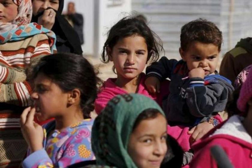 Yaklaşık 500 bin Suriyeli mülteci evlerine döndü