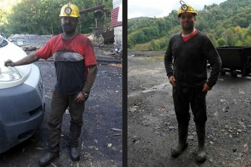 Zonguldak'ta maden ocağında gaz zehirlenmesi: 2 işçi öldü