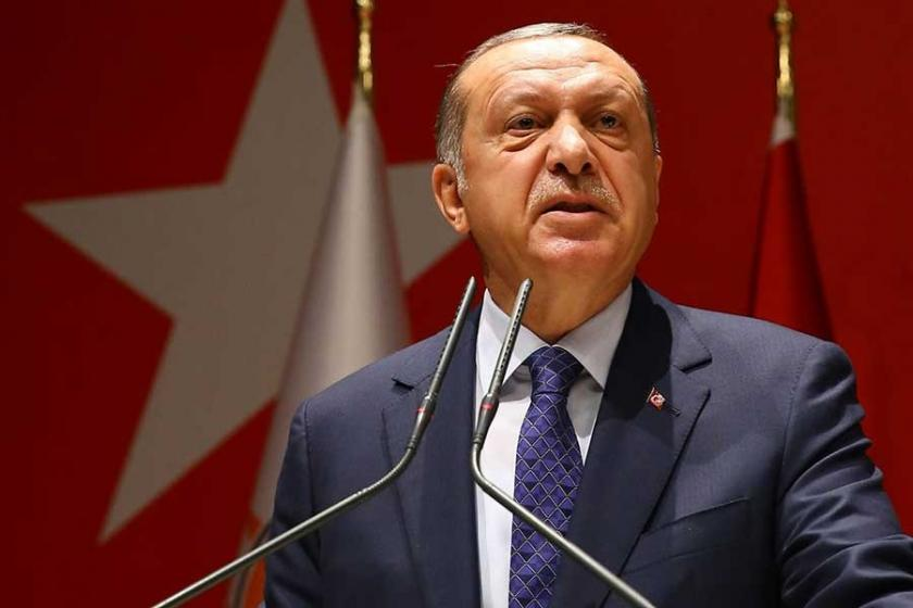 HDP Erdoğan hakkında suç duyurusunda bulundu