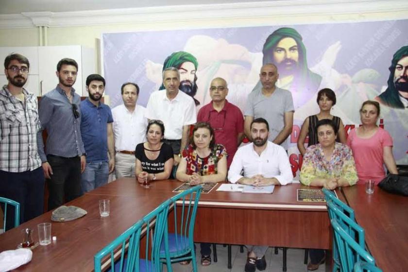 Kocaeli'de 2 Temmuz yürüyüşüne yasaklama!
