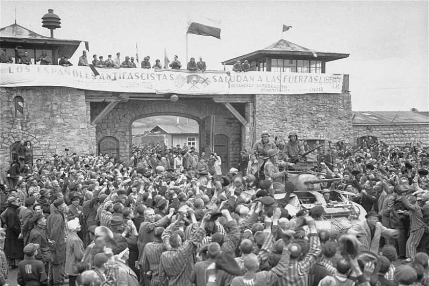 Faşizm ve Mauthausen toplama kampı