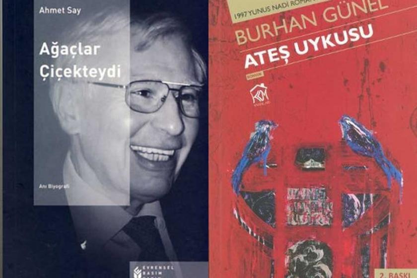 Sivas'ta yitirdiklerimiz ve edebiyatımız