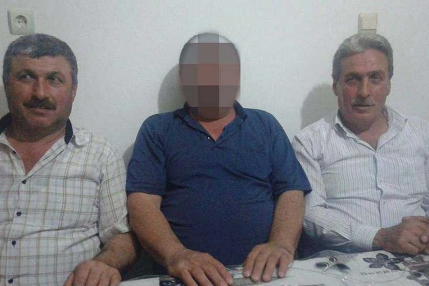 3 kardeş de inşaattan düşerek iş cinayetine kurban gitti
