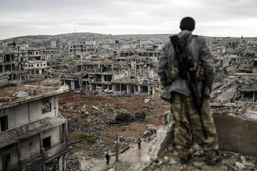 Cenevre Suriye görüşmelerinin 7. turu başladı