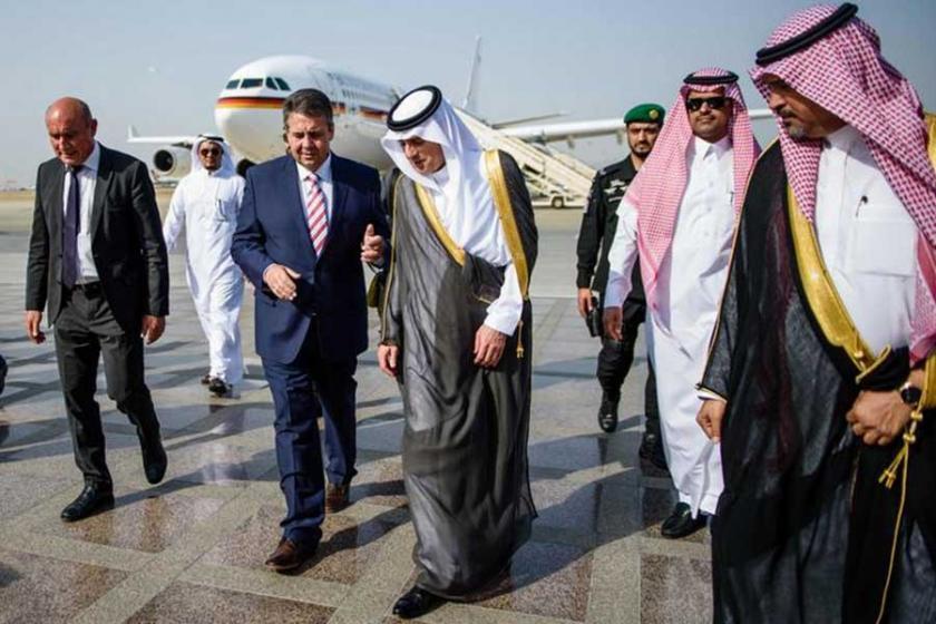 Almanya Dışişleri Bakanı: Katar krizi uzayabilir