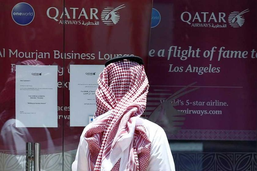 4 Körfez ülkesinden yeni 'Katar destekli terör listesi'