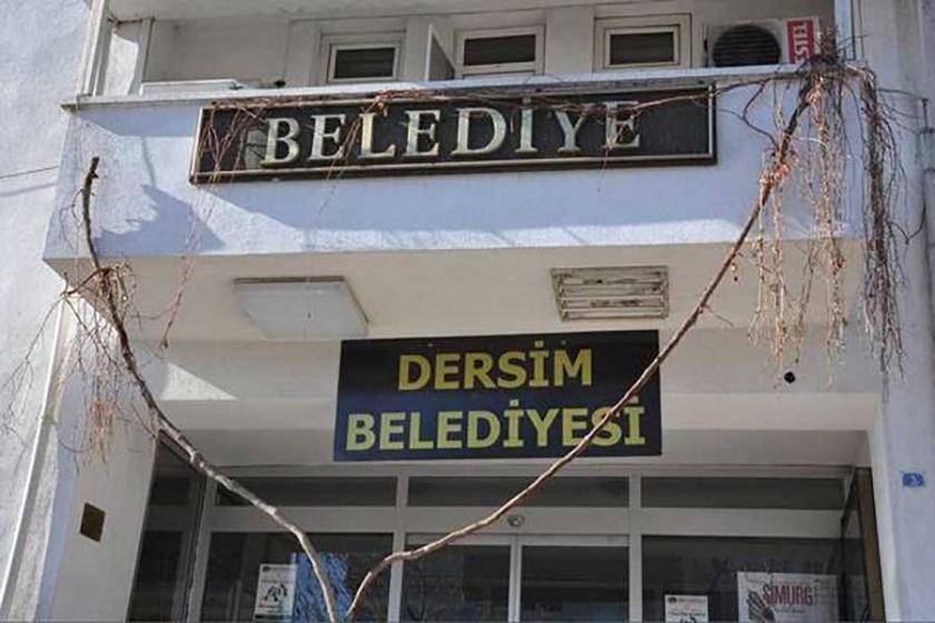'Burası Dersim'dir, Tunceli ise katliamın adıdır'
