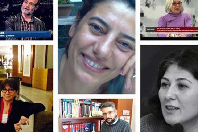 İnsan hakları savunucularının gözaltı süresi 7 gün uzatıldı