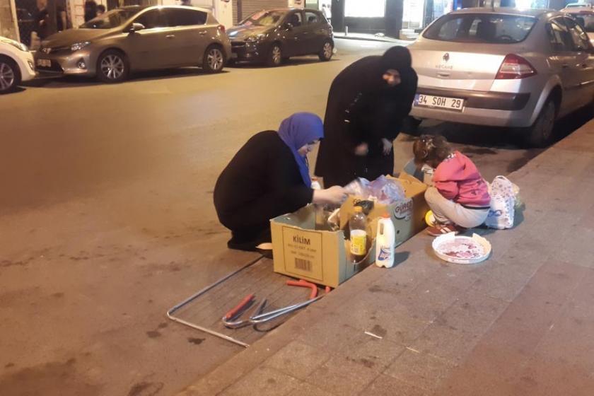 Suriyeliler: Her an saldırıya uğrama korkusuyla yaşıyoruz