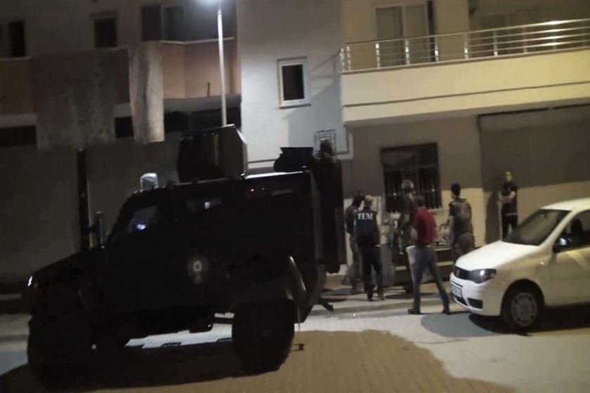 Gözaltına alınan 7 IŞİD şüphelisinden 5'i serbest bırakıldı