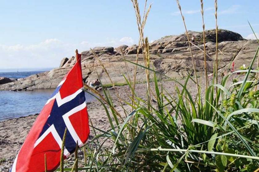 Norveç'te iltica başvurularında büyük düşüş