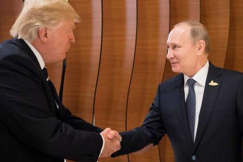 Beyaz Saray Trump ve Putin'in ikinci görüşmesini kabul etti