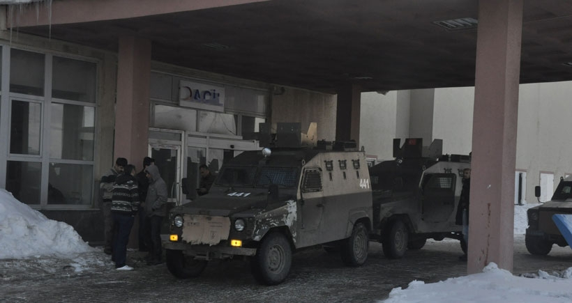 Şemdinli'de askerin vurduğu Nejdet Yaman yaşamını yitirdi