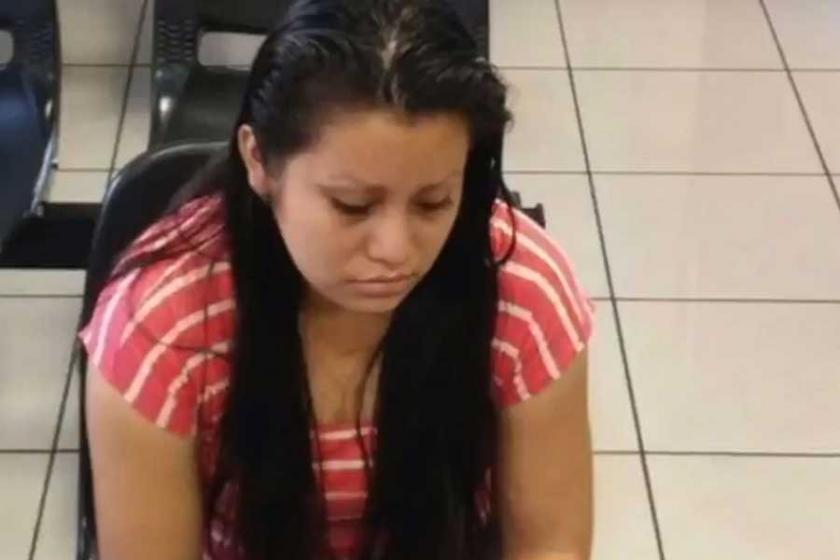 El Salvador'da tecavüz mağduru kadına 30 yıl hapis!