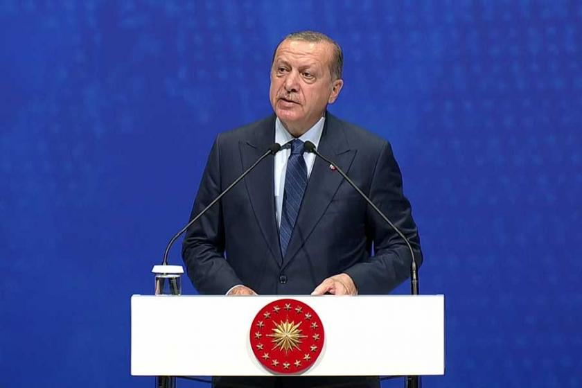 Erdoğan'dan Kılıçdaroğlu'ya: Sokağa çıkamaz hale gelirsin