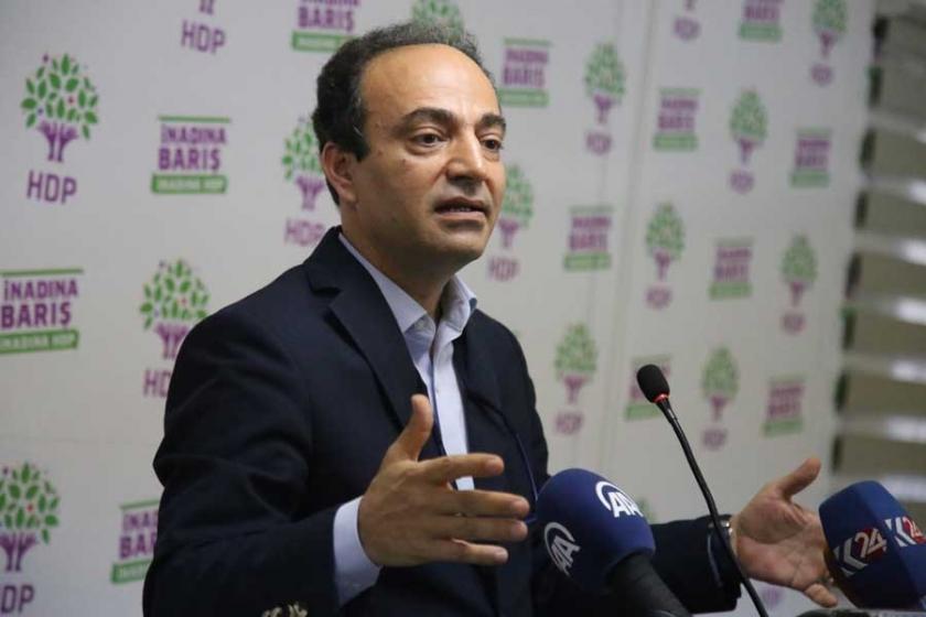 Baydemir: Erdoğan'ın sözleri AYM ve yargıçlara tehdittir