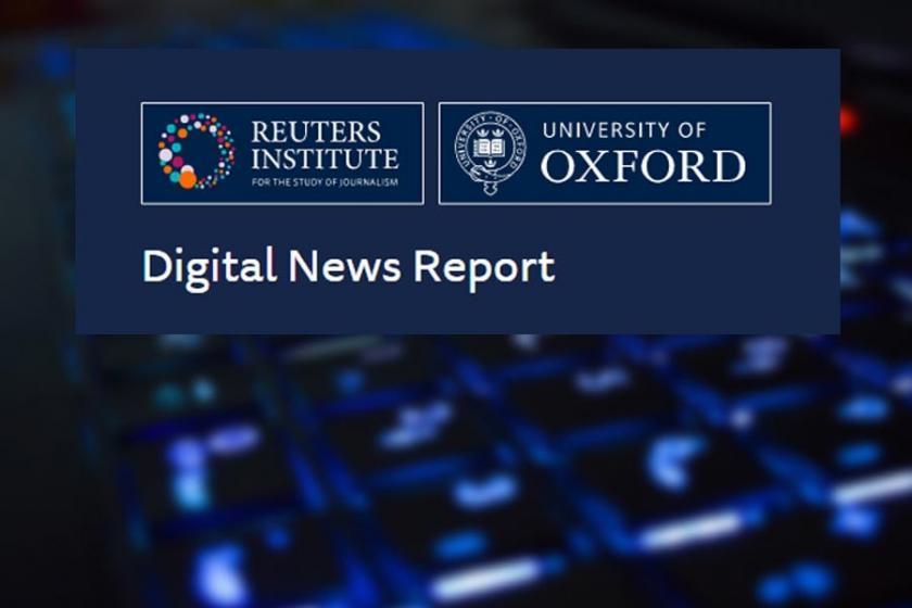 Reuters ve Oxford raporu: Merkez medya gündem belirleyemiyor