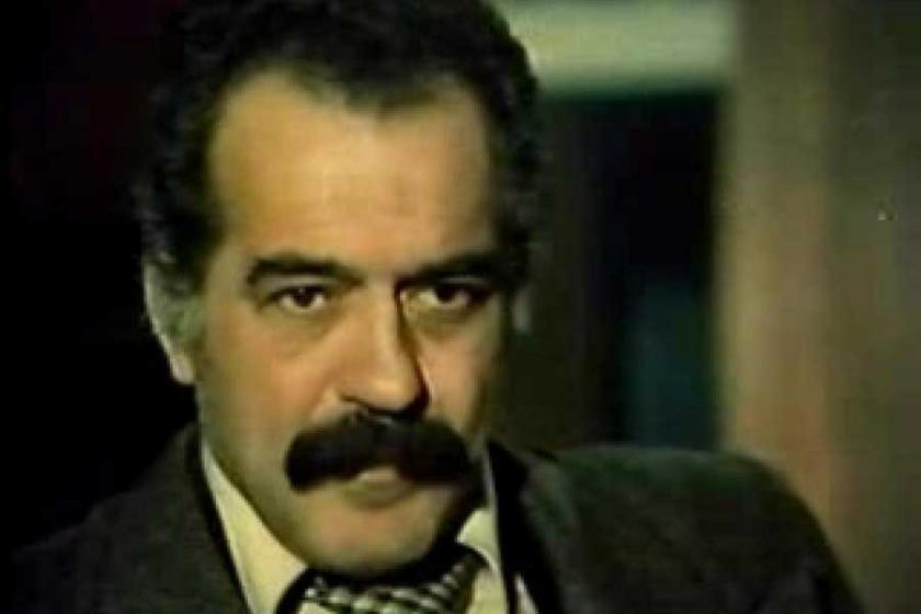 Usta oyuncu Fikret Hakan hayatını kaybetti