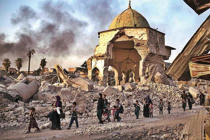 'ABD'de IŞİD sonrası ne olacak' toplantısı