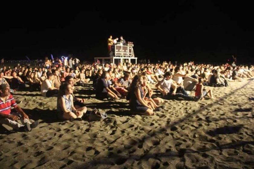 Hatay'da 18'inci Evvel Temmuz Festivali başladı