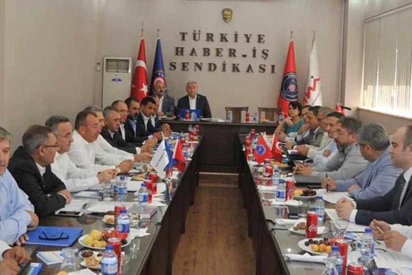 Haber- İş ile Türk Telekom görüşmesinde uyuşmazlık tutuldu