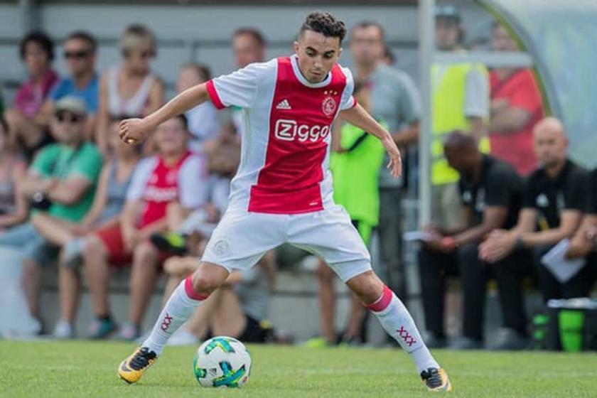 Ajax'lı Nouri'nin beyninde kalıcı hasar tespit edildi