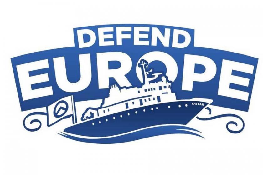 Avrupalı aşırı sağcılar, göçmenlere karşı devriye gezecek!