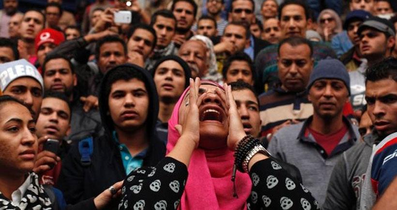 Mısır'da neler oluyor?