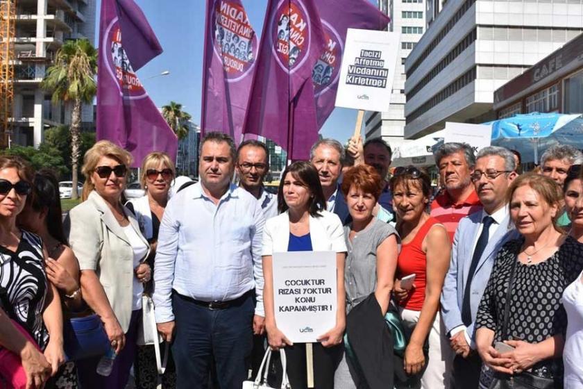 İzmir'deki cinsel istismar davasında 82,5 yıl hapis
