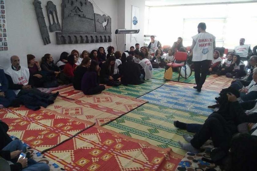 Diyarbakır'da OHAL'in sağlıktaki 1 yılı