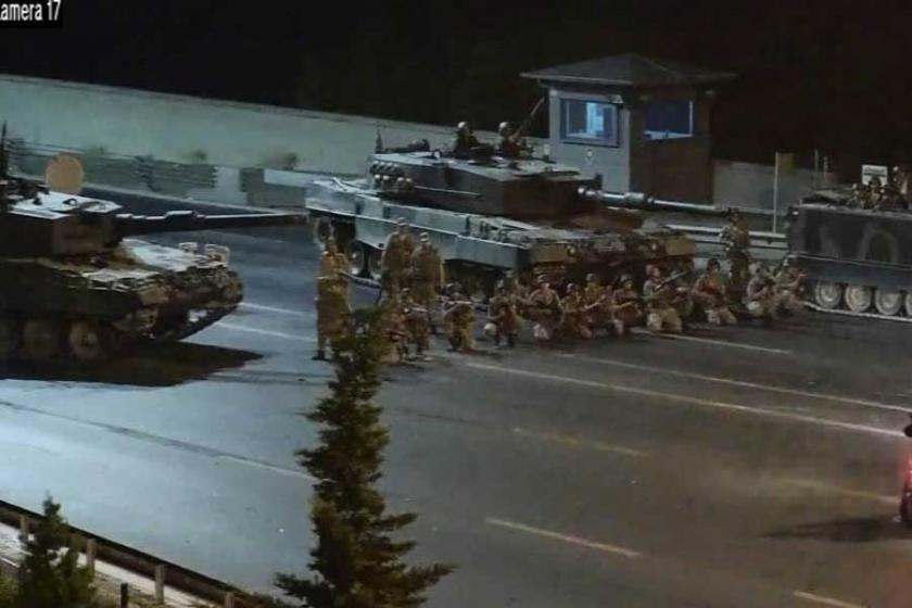 '15 Temmuz Şehitler Köprüsü' iddianamesi hazırlandı