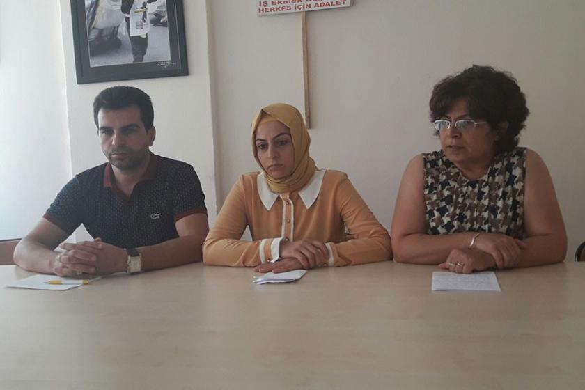 Hediye Şalı: Cezaevindeki kardeşimin hayatından endişeliyim