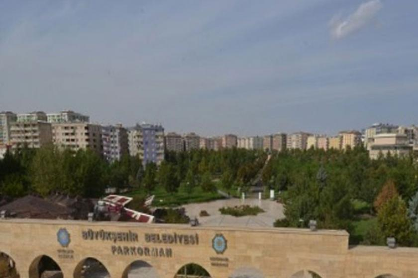 Parkorman'ın adı '15 Temmuz Şehitler Parkı' oldu