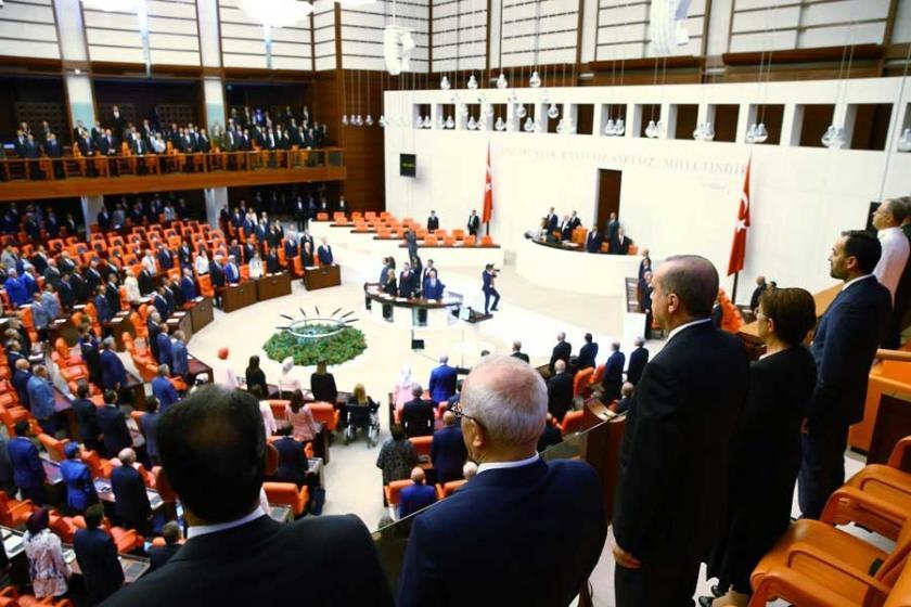 TBMM'de 15 Temmuz oturumu: CHP ve HDP'den sert eleştiriler