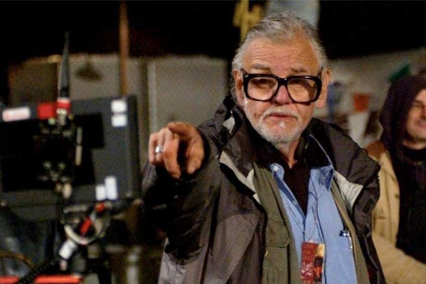 Zombi filmlerinin yönetmeni George Romero yaşamını yitirdi