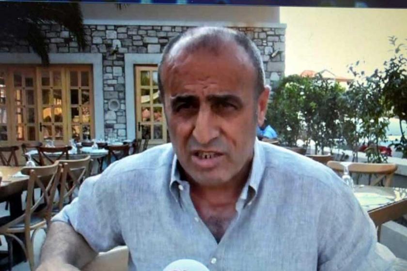 Fatih Terim'in mekanını bastığı Aydoğdu ifade verdi