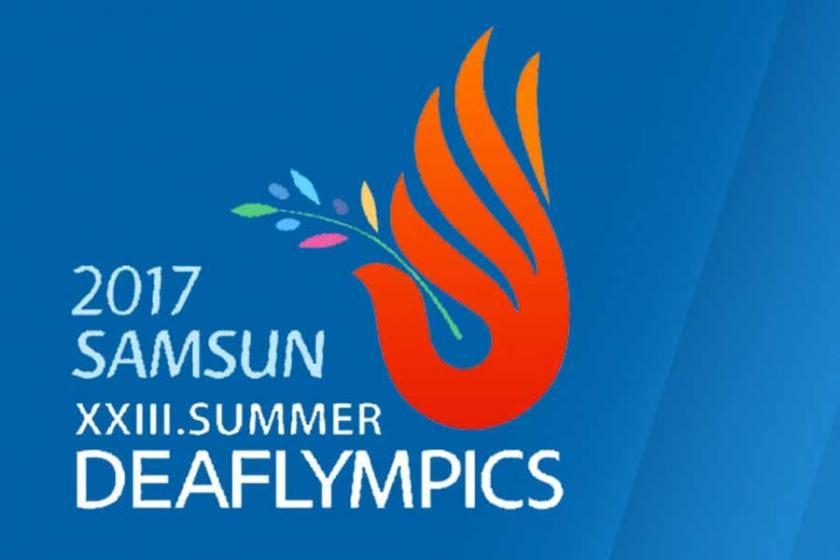 İşitme Engelliler Olimpiyatları Samsun'da başlıyor